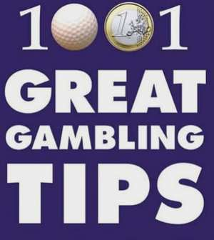 tips for gambling